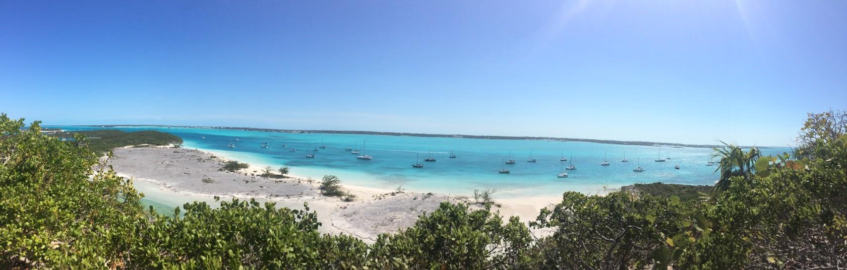 Exuma Park, Exumas - Bahamas