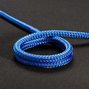 double-braid nylon rope